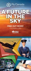 Fly Canada Insert