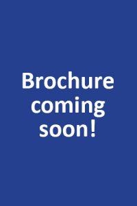 Brochure - Coming soon!